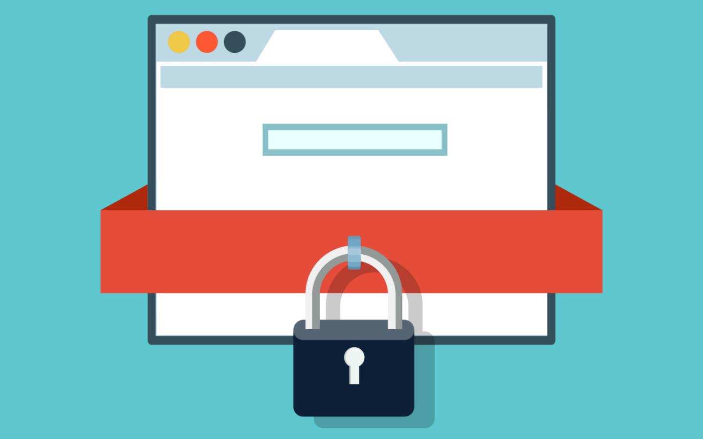 Privatsphäre schützen (Bild: iStock / Dacian_G)