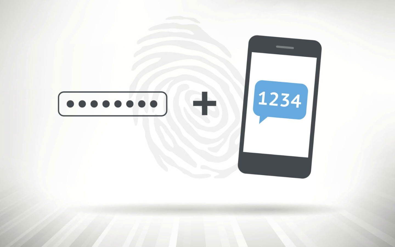 Zwei-Faktor-Authentifizierung (Bild: iStock / RGBAlpha)