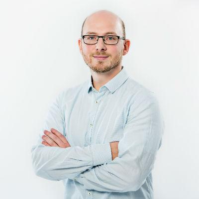 Björn Greif