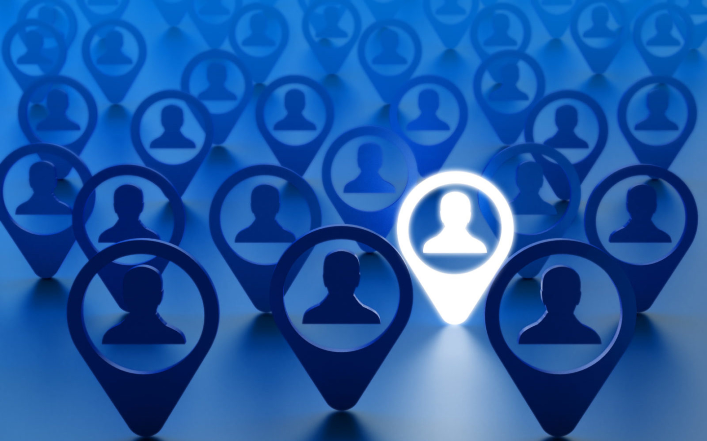 Facebook Tracking (Bild: iStock / cybrain)