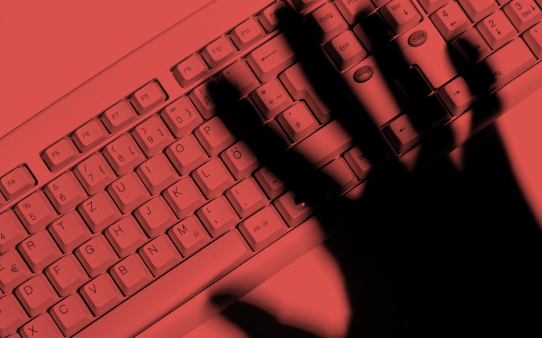 Datendiebstahl (Bild: iStock / hjroy)