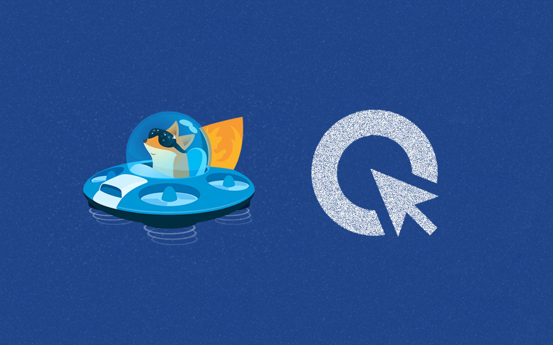 Firefox Test Pilot mit Cliqz