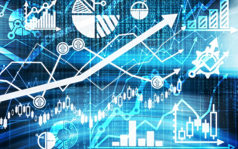 Big Data (Bild: iStock / ismagilov)