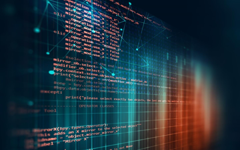 Algorithmen (Bild: iStock / monsitj)