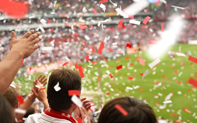 Bundesliga Liveticker Toralarm (Bild: iStock / pxel66)
