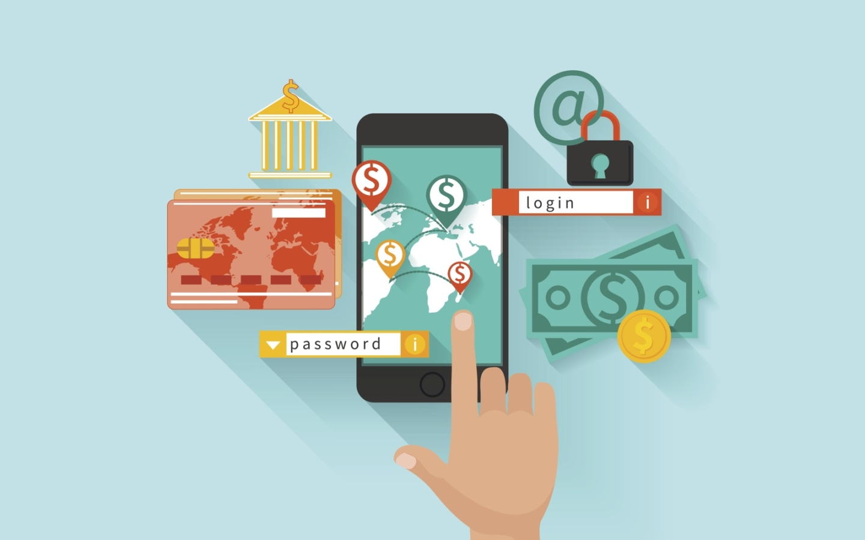 Online-Banking (Bild: iStock / robuart)