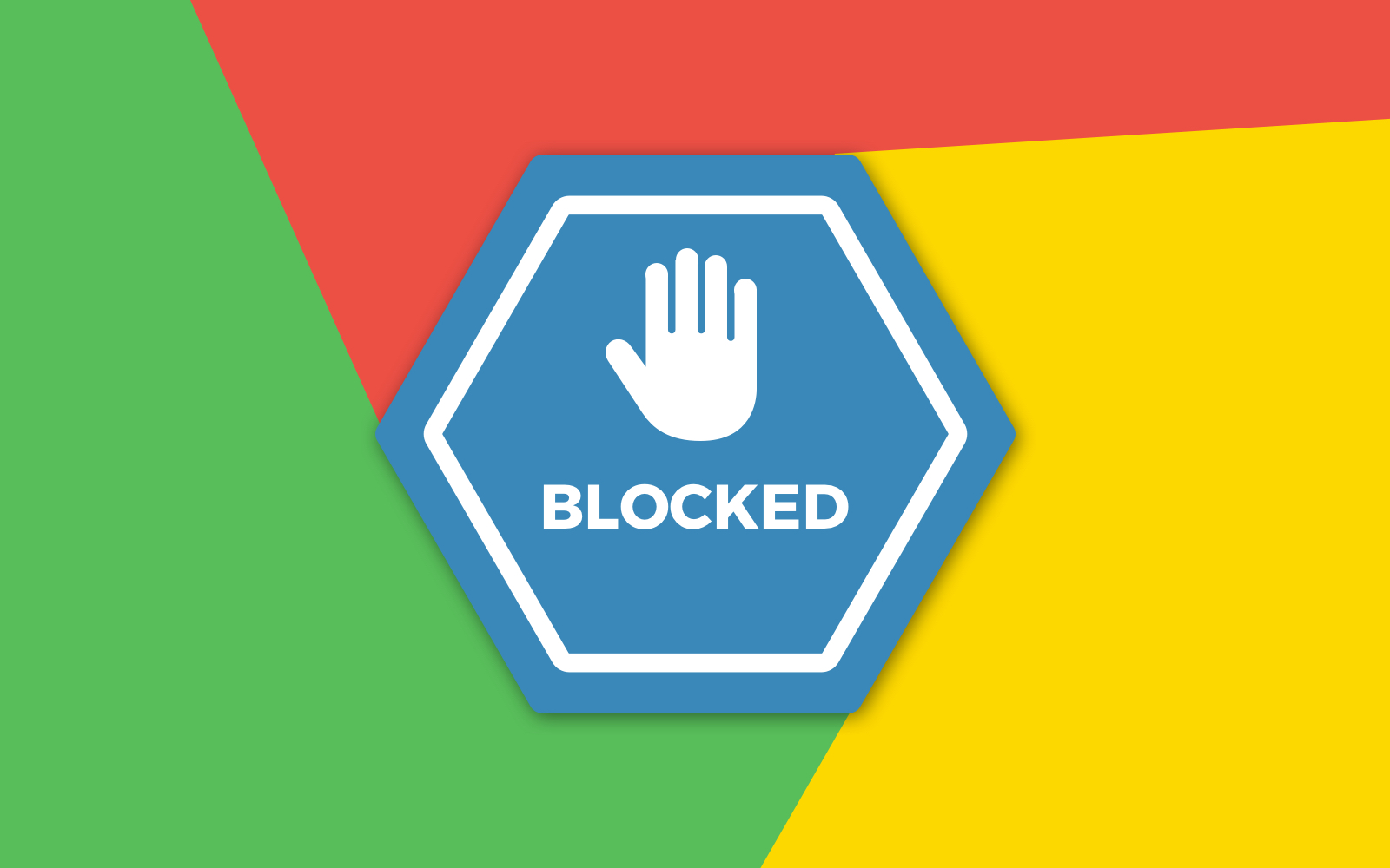 Chrome's default ad blocker strengthens Google's data-driven advertising platforms