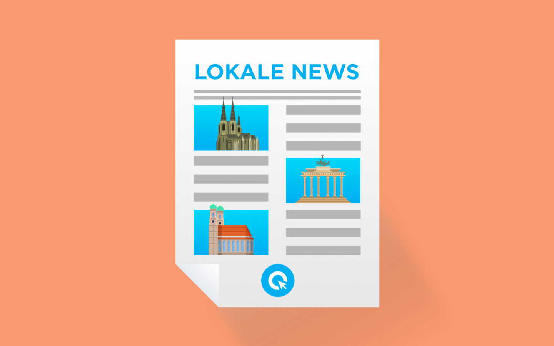 Lokale Nachrichten (Bild: iStock /ad_krikorian /invincible_bulldog)