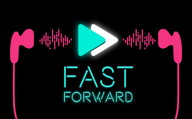 Burda-Podcast Fast Forward