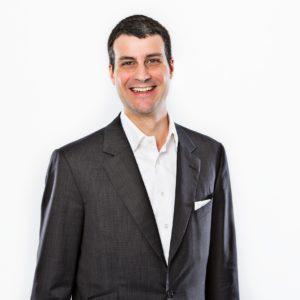 Dr. Marc Al-Hames, Geschäftsführer Cliqz GmbH