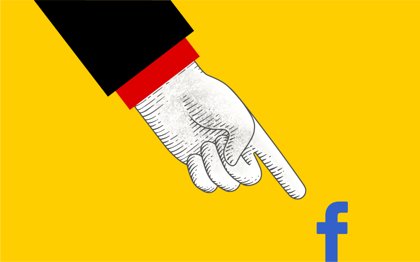 Bundeskartellamt vs Facebook