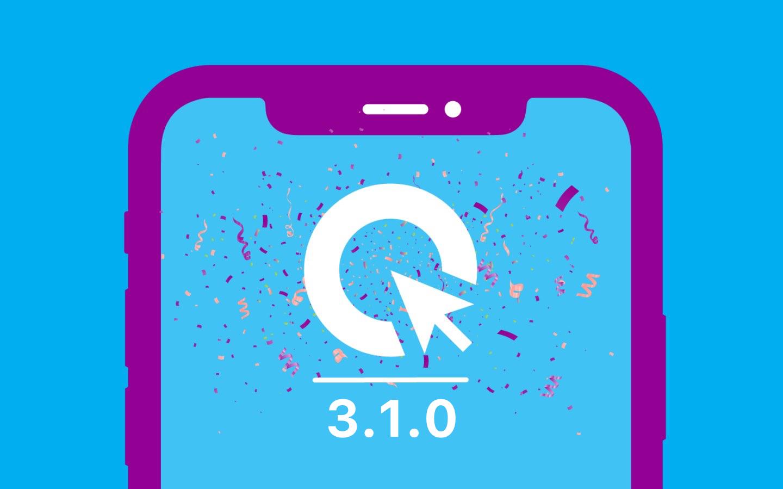 Cliqz für iOS 3.1.0